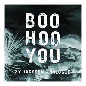 Boo Hoo You