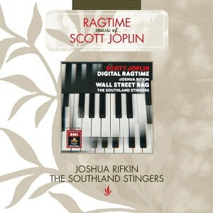 Scott Joplin: Digital Ragtime/Wall Street Rag