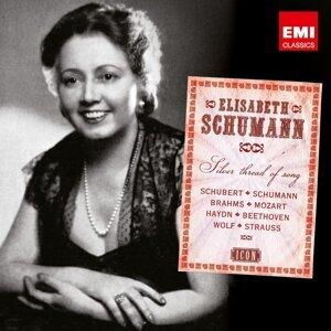 Icon: Elisabeth Schumann