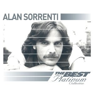 Alan Sorrenti: The Best Of Platinum