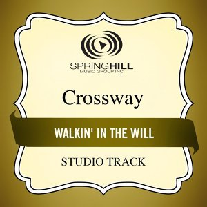 Walkin' in the Will (Studio Track)