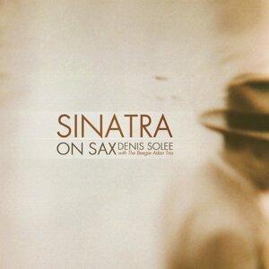 Sinatra On Sax: Instrumental Jazz Tribute to Frank Sinatra