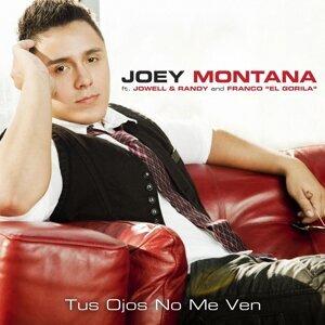 Tus Ojos No Me Ven (feat. Jowell y Randy and El Gorilla)