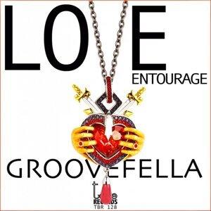 Love Entourage