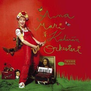 Anna-Mari Kähärän orkesteri