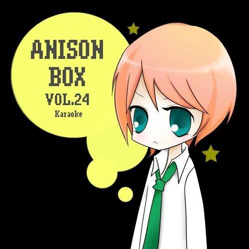ANISON BOX VOL.24 Karaoke