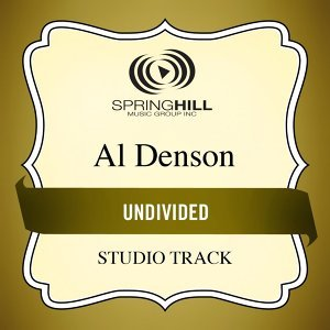Undivided (Studio Track)