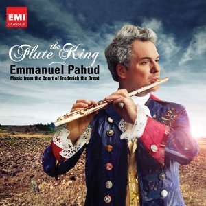 The Flute King: Music from the Court of Frederick the Great