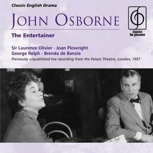 John Osborne: The Entertainer