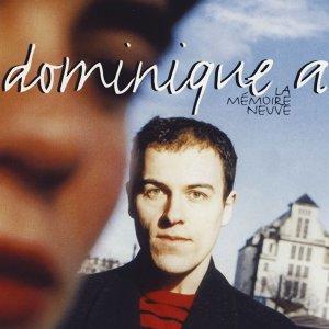Le mémoire neuve - Edition spéciale - Album remasterisé en 2011