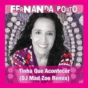 Tinha Que Acontecer (DJ Mad Zoo Remix) (Digital)