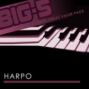 Big-5 : Harpo