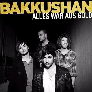Alles War Aus Gold (2-Track Version)