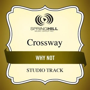 Why Not (Studio Track)