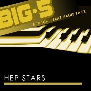 Big-5 : Hep Stars