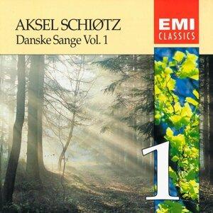 Danske Sange Vol.1
