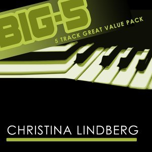 Big-5 : Christina Lindberg