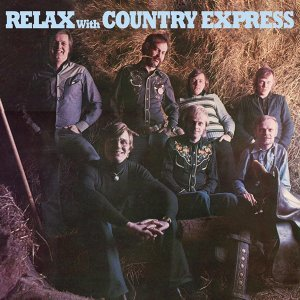 Relax With Country Express
