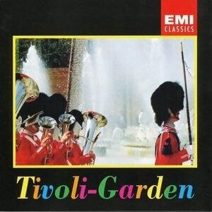 Tivoli-Garden i Galla