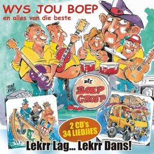 Wys Jou Boep