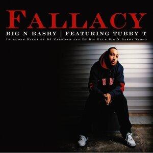 Big 'n Bashy