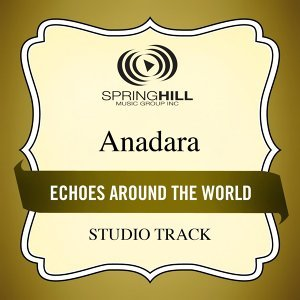 Echoes Around the World (Studio Track)