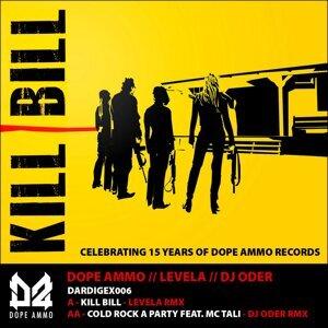 Kill Bill 2013 Remixes