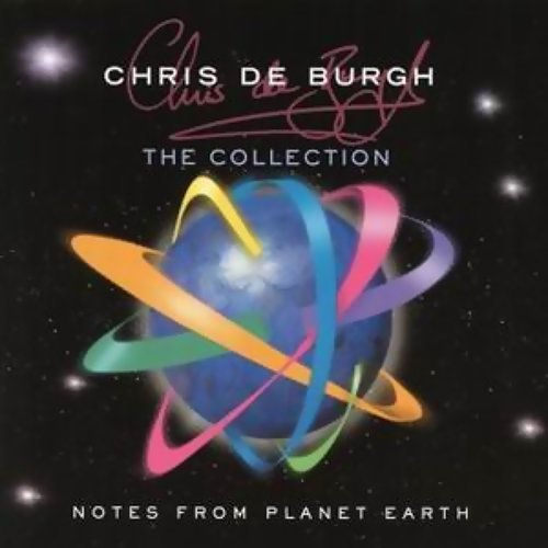Notes From Planet Earth - The Collection