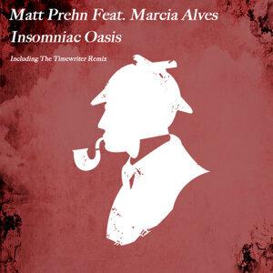 Insomniac Oasis EP