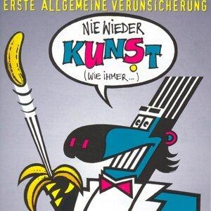 Nie Wieder Kunst (Wie Immer...)