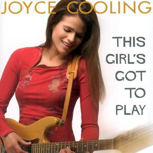 This Girl's Got To Play