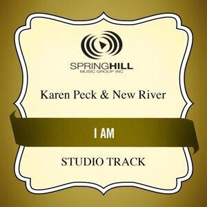 I Am (Studio Track)