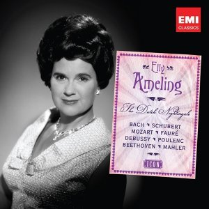 Icon: Elly Ameling