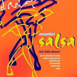 Essential Salsa