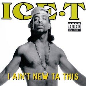 I Ain't New Ta This