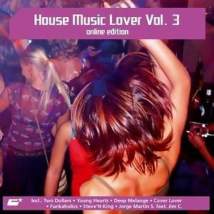 House Music Lover Vol. 3