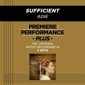Sufficient (Premiere Performance Plus Track)