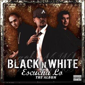 Escucha Lo (The Album)
