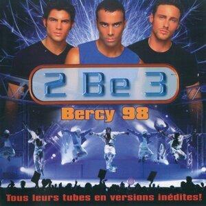 Bercy 98 [Live] - Live