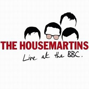 The Housemartins - Live At The BBC - BBC Version