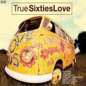 True 60s Love - 3CD Set