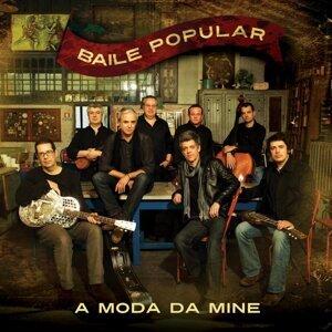 A Moda Da Mine (Full track) - Full track