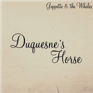 Duquesne's Horse
