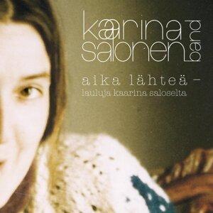 Aika Lähteä - Lauluja Kaarina Saloselta (EP)
