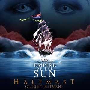 Half Mast (Slight Return)
