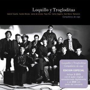 Compañeros De Viaje - Edición Especial - Live
