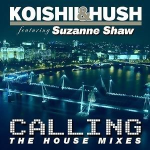 Calling Featuring Suzanne Shaw :The House Mixes