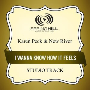 I Wanna Know How It Feels - Studio Track