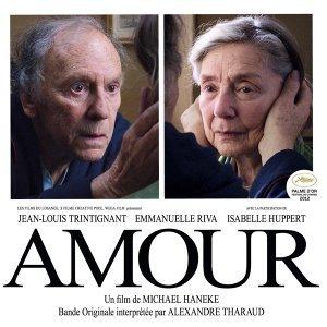 "Soundtrack ""Amour"" (愛‧慕電影原聲帶)"