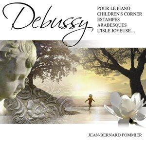 Debussy: Pour le piano - Children's Corner - Estampes - Arabesques - L'Isle Joyeuse